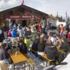 Bra after ski!
